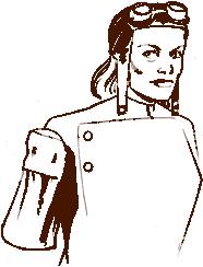 Sgt. Slanger