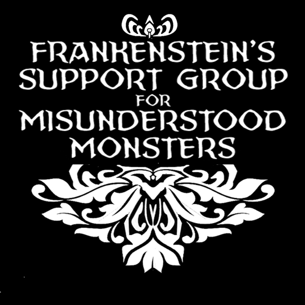 Frankenstein's Support Group for Misunderstood Monsters