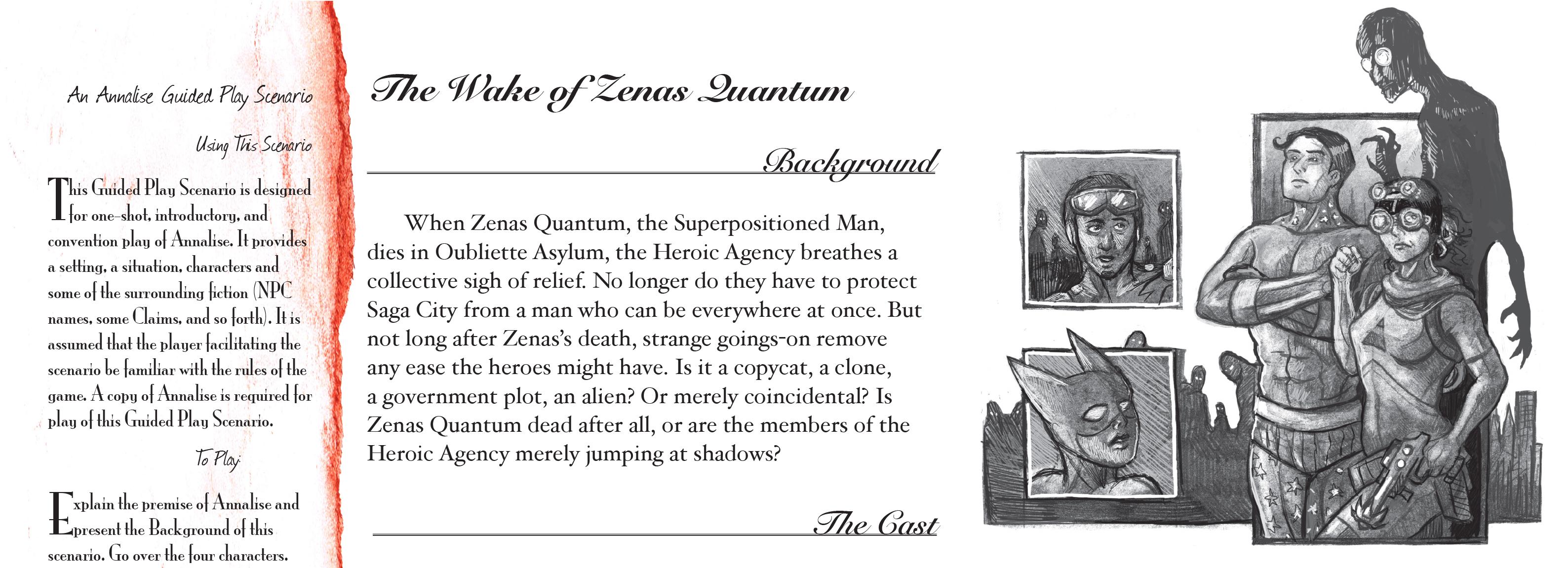 ZenasQuantum